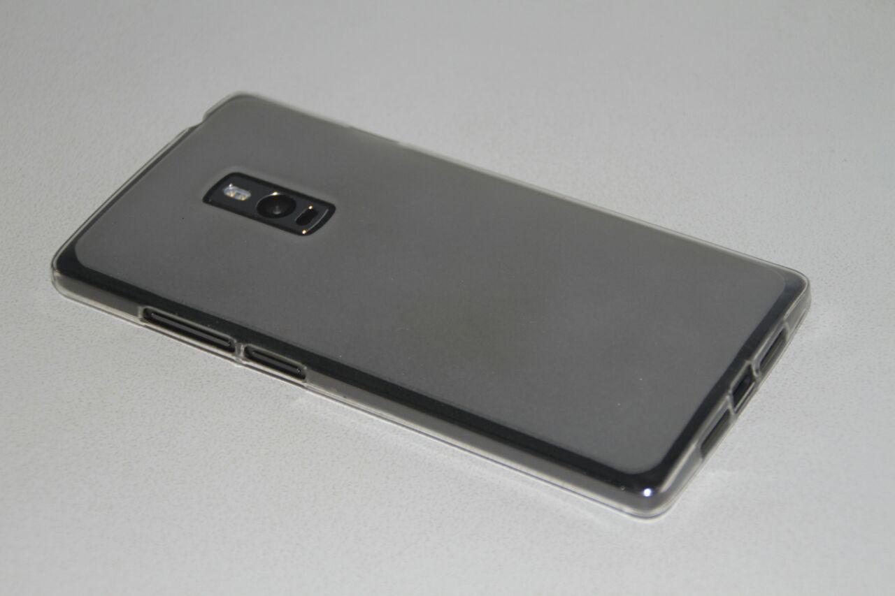 Funda Olixar FlexiShield para OnePlus 2, protección ante todo