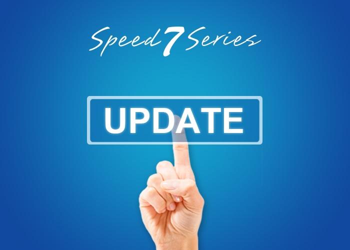 Actualización para la familia Speed 7 de Zopo