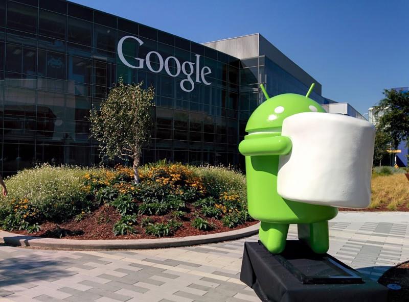 """Problemas en el paraíso de los Nexus: """"falla"""" la sincronización de las Google Apps"""