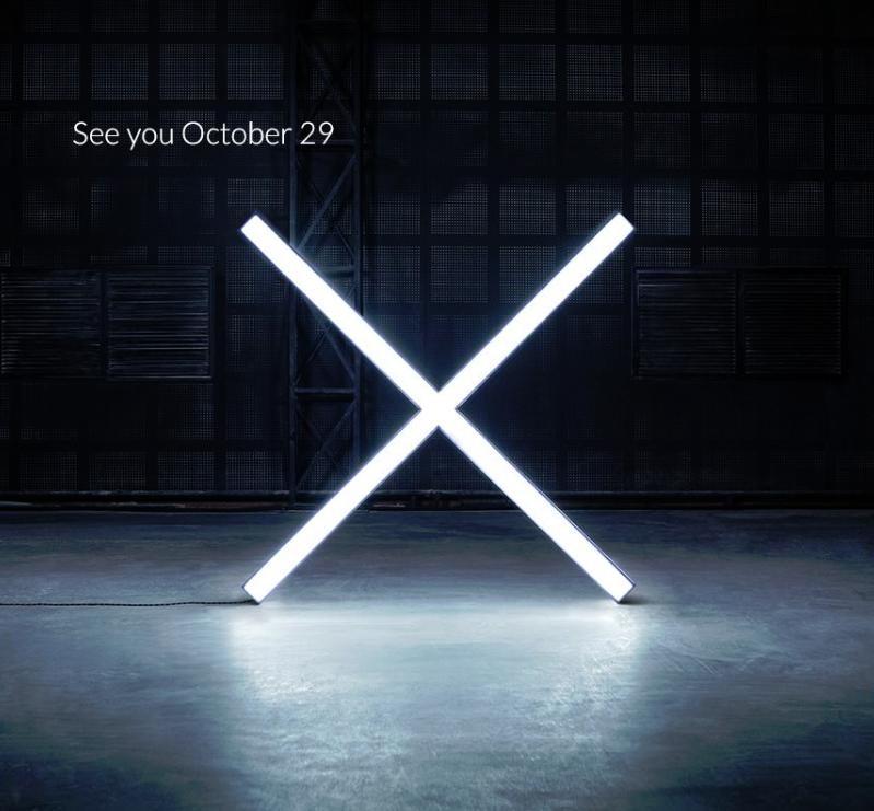 OnePlus X, el pequeño será presentado el 29 de octubre