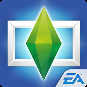 Descárgate la app The Sims 4 Gallery