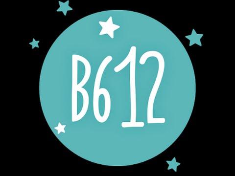 B612, la mejor app para tomar tus selfies