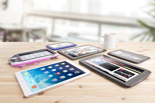 La difícil decisión de qué tablet comprar