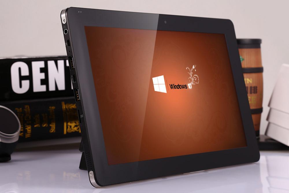 Chuwi Vi10 Ultimate, una tablet que viene a sustituir al portátil