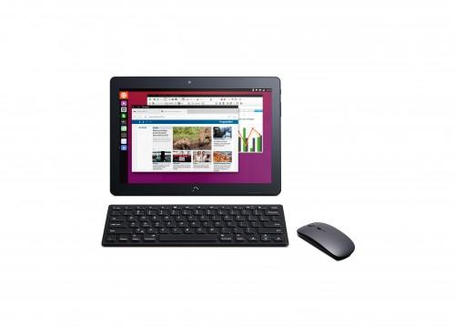 BQ Aquaris M10 Ubuntu Edition
