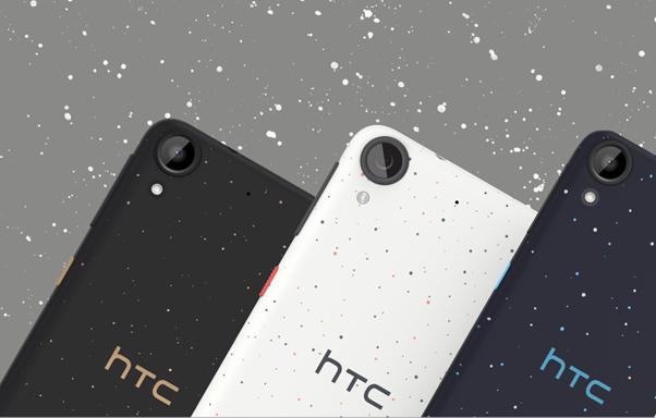 #MWC2016 – Nuevos HTC Desire 530 y 825 para la gama media