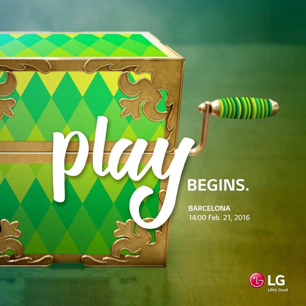 Sigue en streaming la presentación del LG G5 con Droid Panic