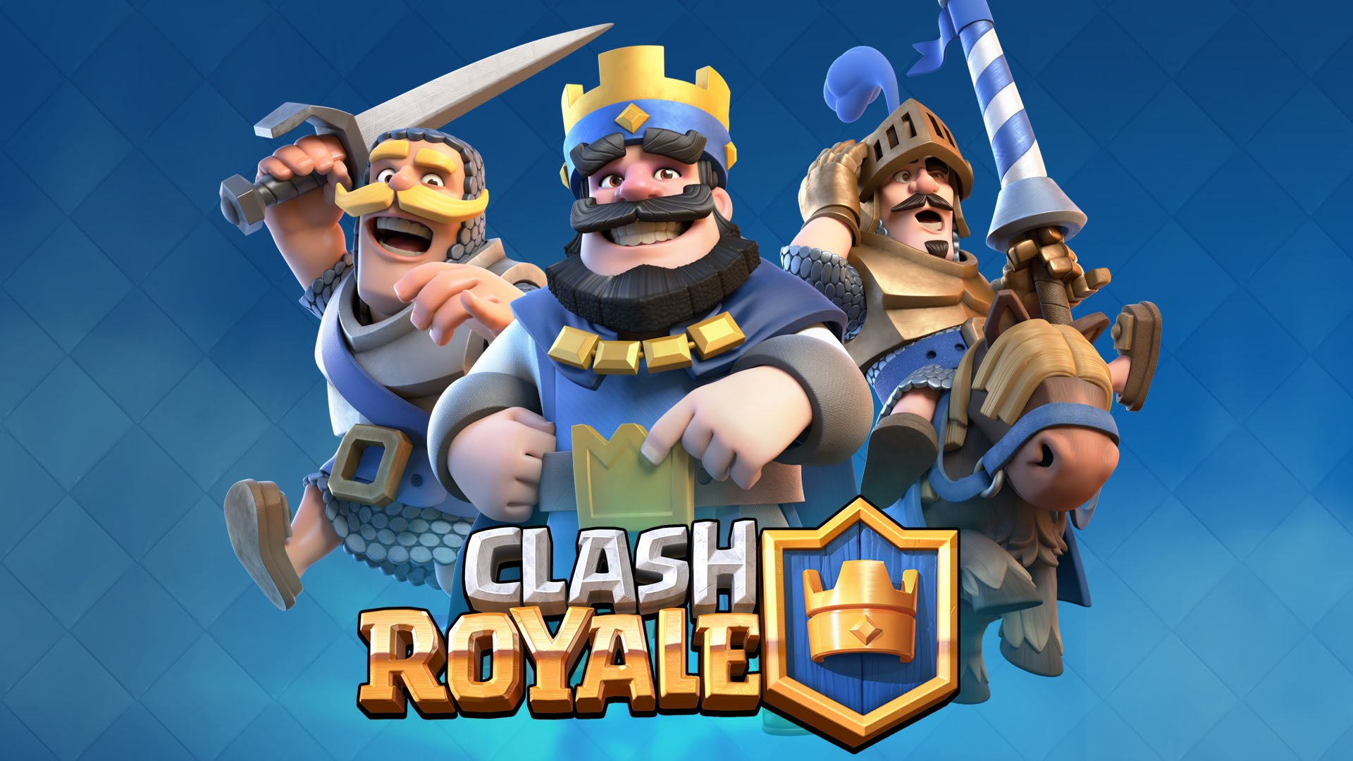 Próxima actualización del Clash Royale a partir de mañana