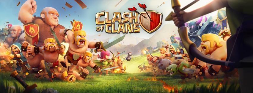 Disfruta con uno de los juegos más conocidos del mundo, Clash of Clans