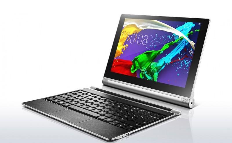 Lenovo Yoga Tab 2 Pro, lo mejor para productividad y ocio
