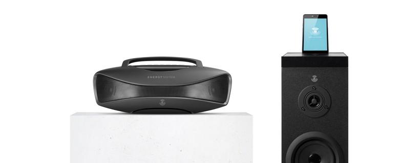 Encuentra el altavoz Bluetooth ideal para tu smartphone