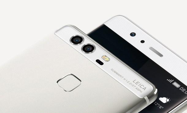 Protege tu Huawei P9 con estas fundas ricas