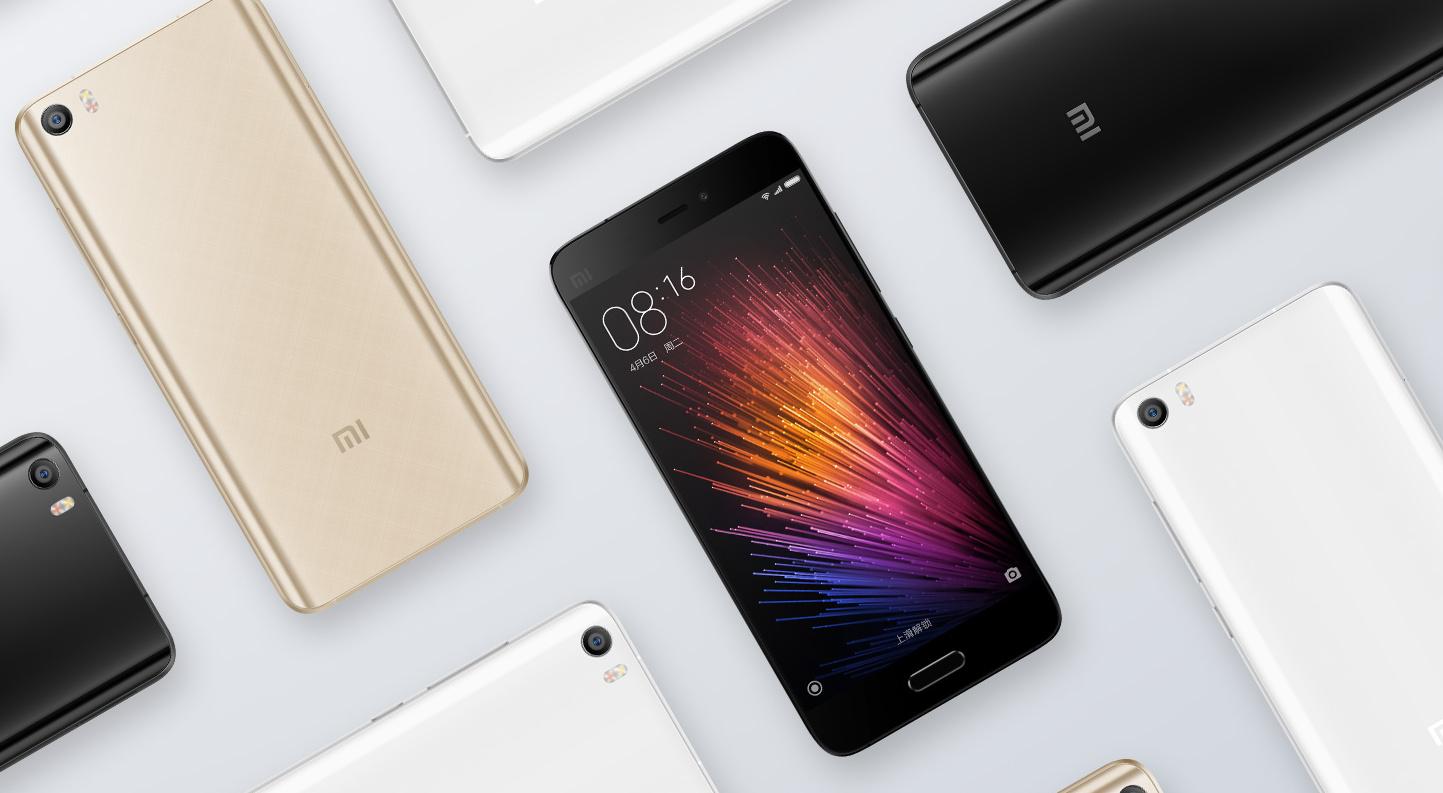 Xiaomi Mi5 Pro de 128GB en super oferta