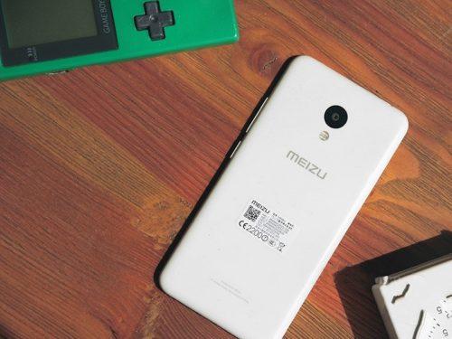 Meizu M3 3