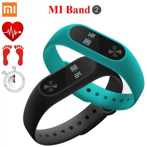 Xiaomi Mi Band 2 disponible para compra, ¡a por el wearable definitivo!