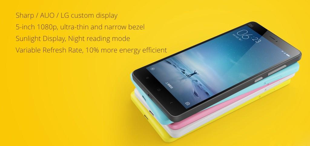 ¡Gran oferta del Xiaomi Mi4C!