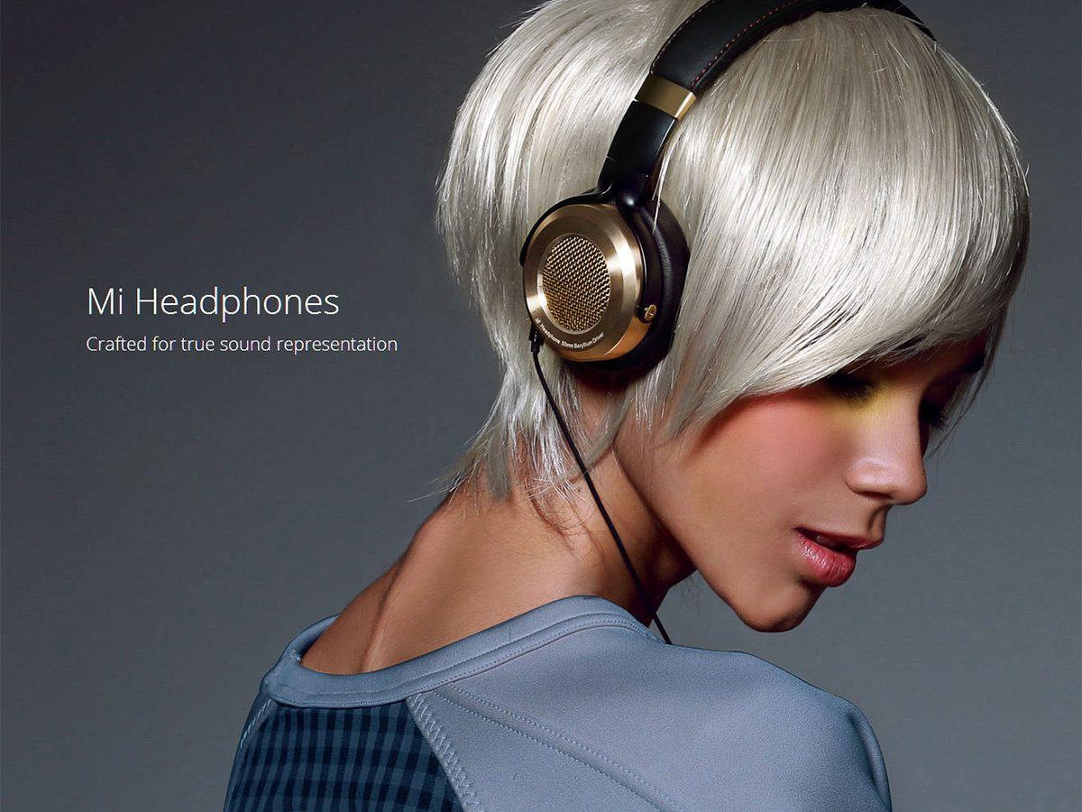 Mi Headphones originales de Xiaomi al mejor precio de Internet
