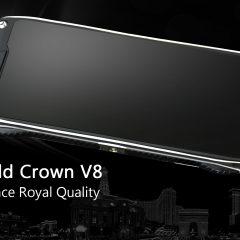 Vkworld Crown V8: es un teléfono, un mando a distancia… ¿qué es?