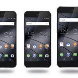 Smartphones Gigaset Me con las 3 B's: buenos, bonitos y baratos