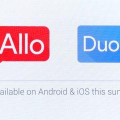 Google Duo y Google Allo: nuevos servicios de Google entre Gmail, YouTube…