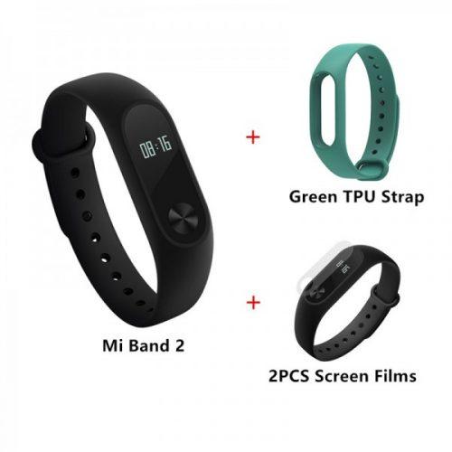Xiaomi Mi Band 2 Pack