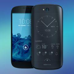 YotaPhone 2 al mejor precio de internet