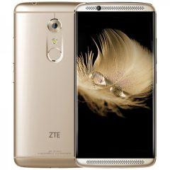 ZTE Axon 7, lo mejor de lo mejor de ZTE