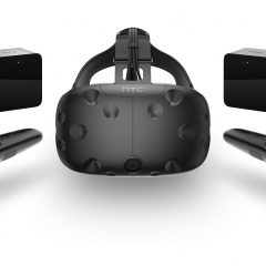 La tecnología aplicada al juego que te hará perder el sentido de la realidad