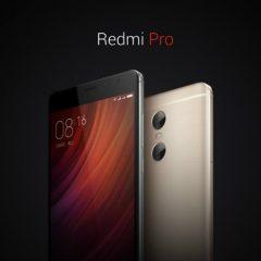 Xiaomi Redmi Pro, gran oferta de un super teléfono
