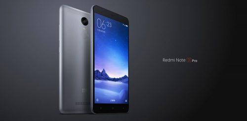 XiaomiRedmiNote3ProAlMejorPrecioDeTodoInternet