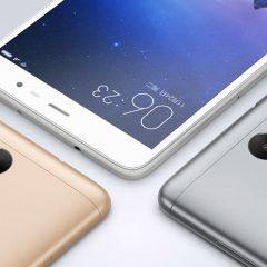 Xiaomi Redmi Note 3 Pro al mejor precio de todo internet