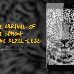 Elephone S3, oferta de un teléfono sin marcos real