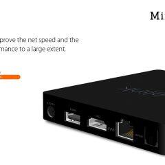 ¡¡¡Precio loco con el TV Box Beelink MINI MXIII II!!!