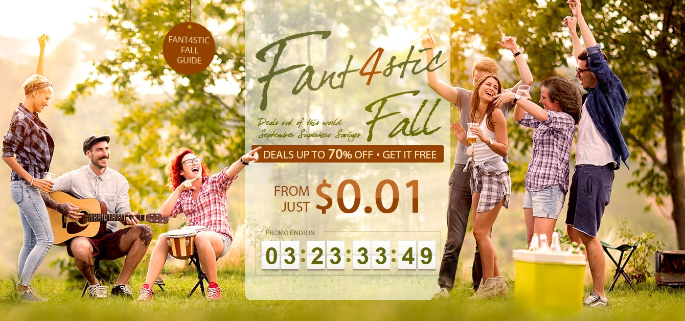 Fant4stic Fall