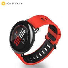 Hazte ya con el smartwatch Xiaomi Amazfit