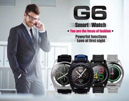 No.1 G6