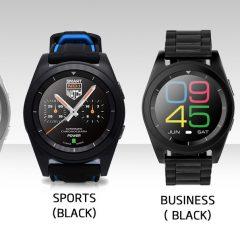 No.1 G6, un smartwatch low-cost con estilo en promoción