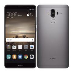 Huawei Mate 9, el regalo idóneo para los que buscan GRANDES emociones