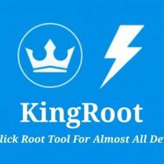 Kingroot, gracias por existir