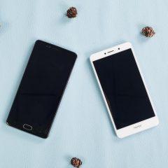 Doogee Shoot 1 vs Huawei Honor 6X, batalla por la mejor cámara doble