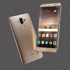 El gran ascenso de Huawei en poco tiempo