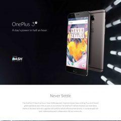 OnePlus arregla sus problemas de latencia de la pantalla