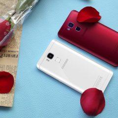 Doogee celebra el día de San Valentín con nuevos modelos