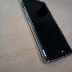 Spigen Ultra Hybrid para OnePlus 3T/3