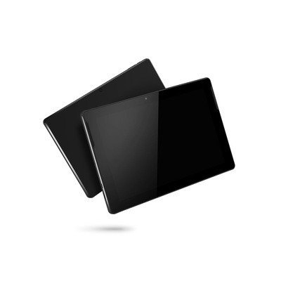 Energy Tablet Max 3 MWC