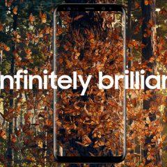 ¿Veremos el Samsung Galaxy S8+ de 6GB de RAM y 128GB de memoria interna por aquí?
