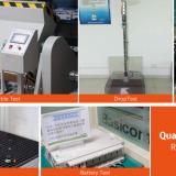 El control de calidad de Geotel en detalle