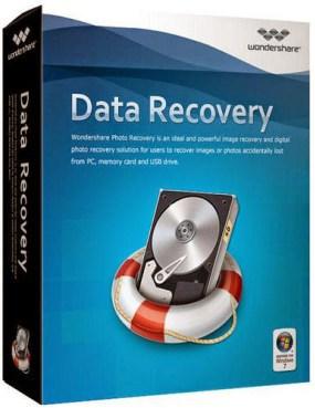 Cómo recuperar datos desde la tarjeta SD con Wondershare Data Recovery