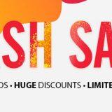 Sigue el Flash Sale en Gearbest con mejores ofertas