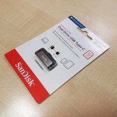 Memoria Sandisk Dual de 32GB, el mejor aliado para este verano